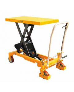 TF75 - Mobile Lift Table 750KG (Single)