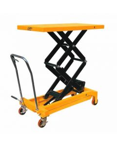 TFD80 - Mobile Lift Table 800KG (Double)